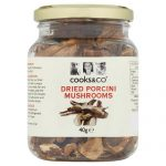 Cooks & co dried porcini mushrooms